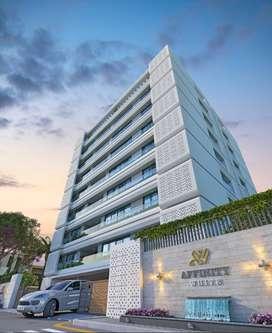 Book 4BHK Apartments at Alkapuri Vadodara