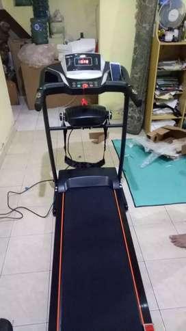 Treadmil treadmill murah harga PROMO terbatas