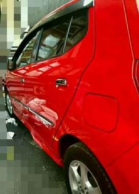 Di jual mobil kesayagan Toyota agya TRD sportivo