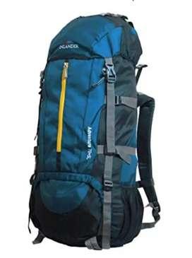 Adventure rucksack bag