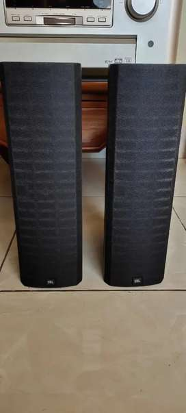 Speaker jbl sat2 masih mulus dan original Made in usa