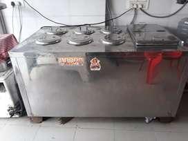 Rose milk,Bhadham gheer cooler(freezer)