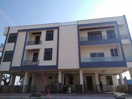 2bhk Jda approved flats available at 200ft bypass jaipur 100%Lonable