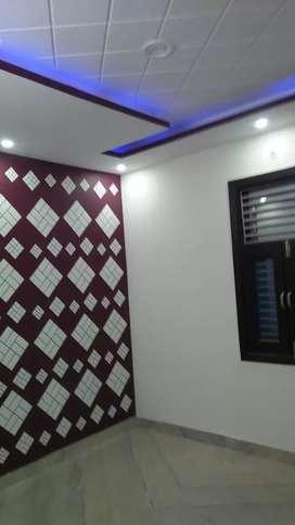 LUXURY flat 3bhk near by metro with lift pm awas yojana 90% home loan