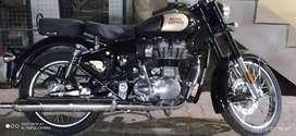 New classic 350 cc
