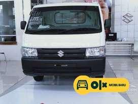 [Mobil Baru] promo New Normal Suzuki Carry Pick up DP 3 jt ags 100rban