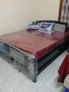 New beds available