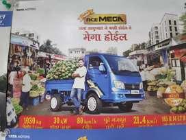 New brand Tata ACE MEGA mumbai