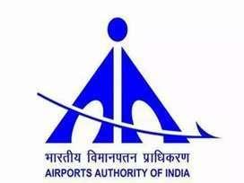 Urgent hiring for Engineer and Ground Staff at Mangaluru Airport.
