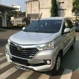 Toyota Avanza Silver Tipe G 1.3 MT 2018 Ada Harga Ada Rupa