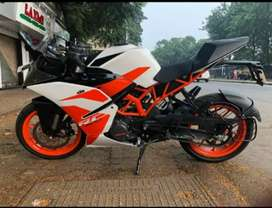 RC200 KTM IS AVAILABLE FOR SALE