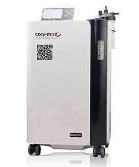 Used and new Oxygen concentrator Machine on rent Bamc.