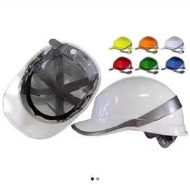 Helm safety delta plus