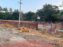 Prime Location plots for house Amadalli to Chendia, Naval Base, Arga