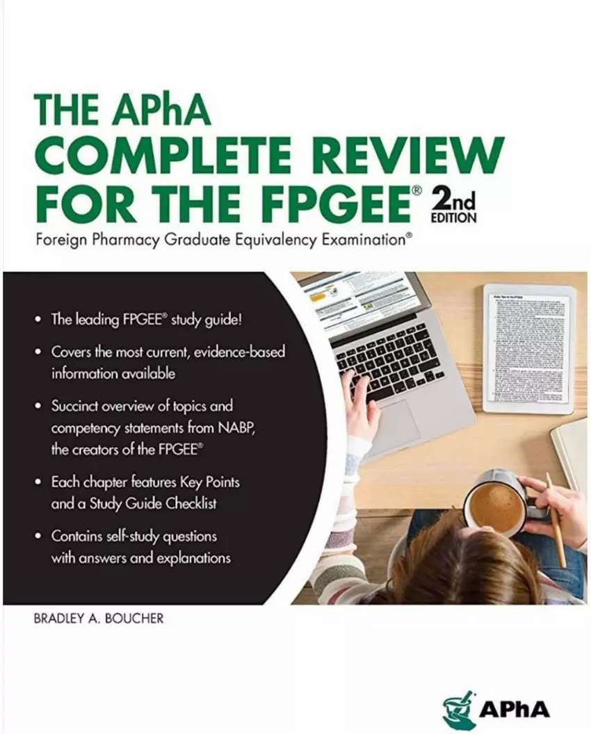 The Apha complete review for the FPGEE 2nd edition 0