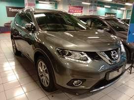 Nissan Xtrail 2.5 At th.2015 Mulus siap pake
