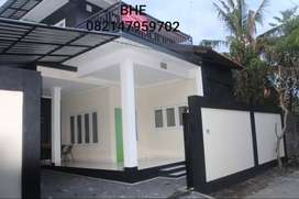 sanur west 3 bedrooms for yearly rental