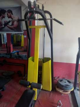 3 month old Gym