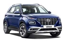 Hyundai Venue 2020 Petrol 10000 Km Driven