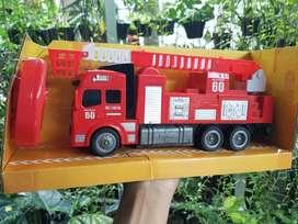 Mobil Remot RC Truk Pemadam Kebakaran Fire Rescue