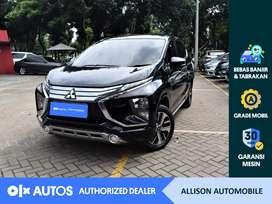 [OLXAutos] Mitsubishi Xpander 2018 1.5 Sport A/T Bensin Hitam #Allison