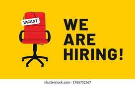 TELECALLER/OFFICE ASSISTANT