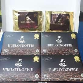 Hublot Coffee per box isi 12 sachet