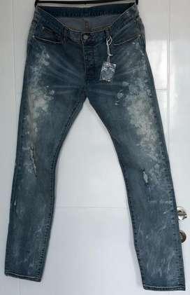 Jeans MNML size 36 100% ori