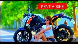 KTM for RENT | RENT A BIKE