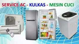 Melayani servis panggil Makassar