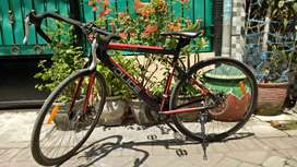 Road Bike Toronto Police