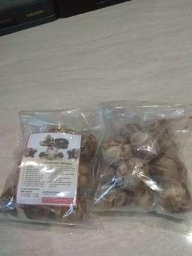 Herbal , black garlic kemasan 250 gr