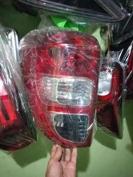 Stoplamp lampu belakang terios rush 2010