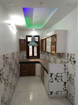luxurious 2 BH.K flat for sale at located in UTTAM NAGAR with 90% loan