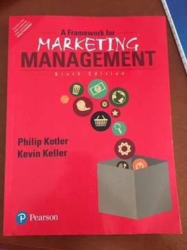 Marketing Managementvery important in all commerce related courses