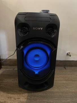 Sony MHC V21 D High Power Portable Party System