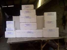 Box Styrofoam Jakarta Utara