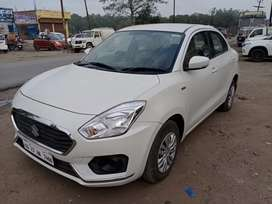 Maruti Suzuki Swift Dzire 2017 Diesel 42600 Km Driven