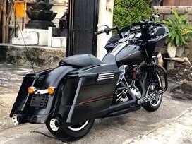 Roadglide Harley Davidson Full Accesories