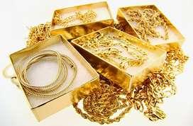 Terima jual perhiasan emas & berlian tanpa surat di harga terbaik COD