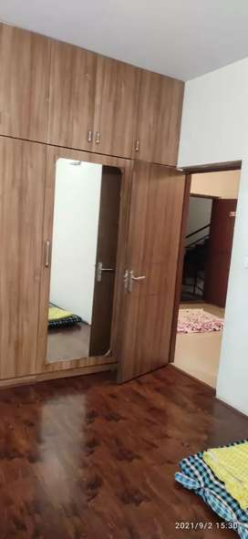 2bhk flat available for lease in Domlur