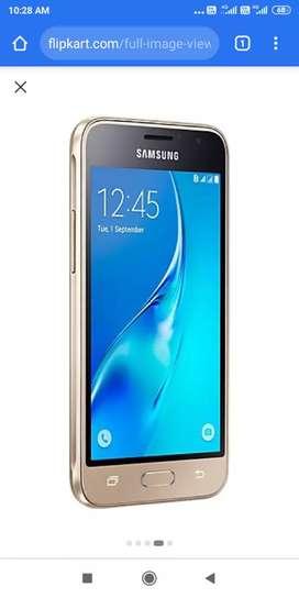 Samsung j1 4g