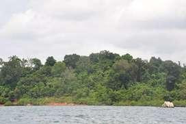 tanah dijual di Tanjung uban