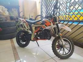 Motor anak 50cc