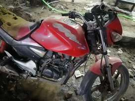 CBZ bike hero Honda