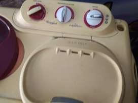 Washing mesin