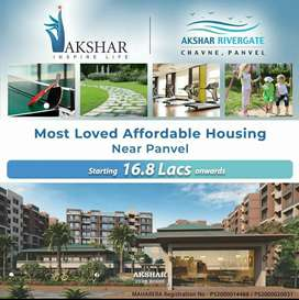 Most Loved Affordable Housing Near Panvel-Navi Mumbai.