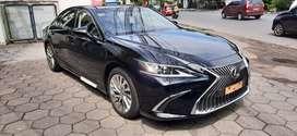 NEW Lexus ES 250 2.5 at 2019 semarang