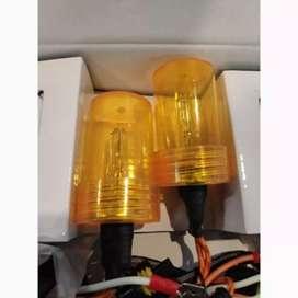 Lampu mobil headlight xenon