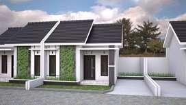 Rumah Minimalis Area Pasar Rejodani Palagan DP Rendah